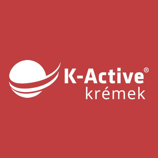 K-Active krémek